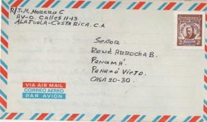 Carta tradicional